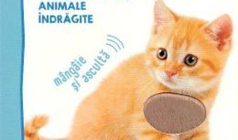 Cartea Bebe invata. Ascultati, copii, oare cine poate fi? Animale indragite (download, pret, reducere)