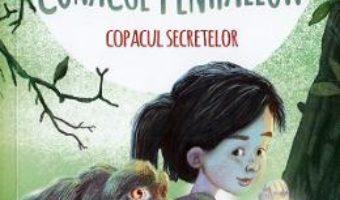 Cartea Aventuri la Conacul Penhallow. Copacul secretelor – Holly Webb (download, pret, reducere)