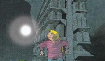 Cartea Nelly Rapp si fantoma din magazin – Martin Widmark, Christina Alvner (download, pret, reducere)