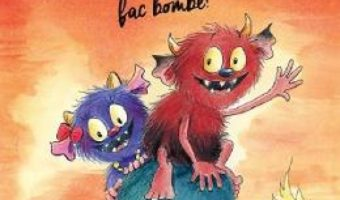 Cartea Vulcanii fac bombe! – Franziska Gehm, Franziska Harvey (download, pret, reducere)