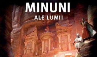 Cartea Minuni ale lumii 3D (download, pret, reducere)