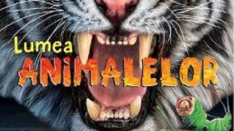Cartea Lumea animalelor – Elizabeth Cranford (download, pret, reducere)