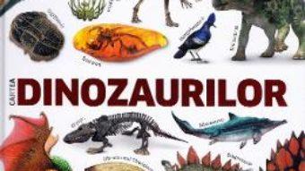 Cartea Cartea dinozaurilor – John Woodward (download, pret, reducere)