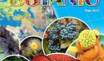 Cartea Atlas Botanic – Nagy Zsolt (download, pret, reducere)