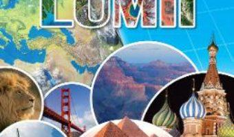Cartea Atlasul lumii (download, pret, reducere)