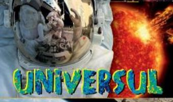 Cartea Universul – Marcus Johnson (download, pret, reducere)
