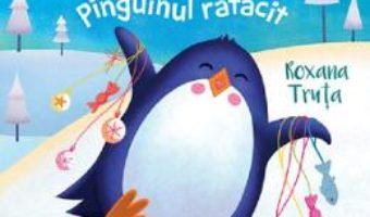 Cartea Puf, pinguinul ratacit – Roxana Truta (download, pret, reducere)