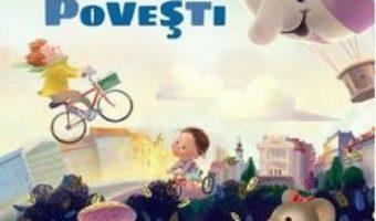 Cartea Coltisorul cu povesti – Miklos Malvina (download, pret, reducere)
