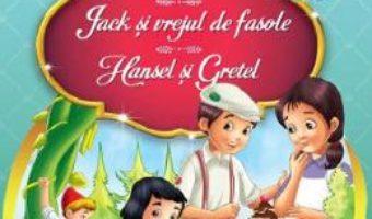 Cartea Heidi. Jack si vrejul de fasole. Hansel si Gretel (download, pret, reducere)