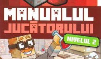 Cartea Manualul jucatorului nivelul 2 (download, pret, reducere)