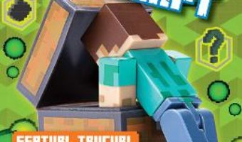 Cartea Minighid de Minecraft. Sfaturi, trucuri, curiozitati (download, pret, reducere)