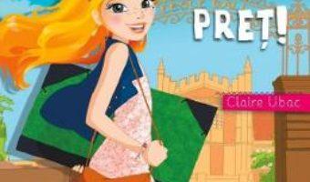 Cartea Lili, designer cu orice pret! – Claire Ubac (download, pret, reducere)