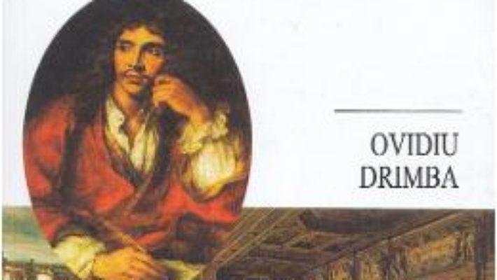 Cartea Istoria teatrului universal – Ovidiu Drimba (download, pret, reducere)
