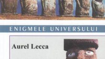 Cartea Lumi disparute – Aurel Lecca (download, pret, reducere)