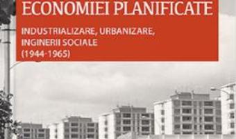 Cartea Moldova pe coordonatele economiei planificate – Alexandru D. Aioanei (download, pret, reducere)