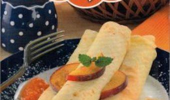 Cartea Clatite delicioase (download, pret, reducere)