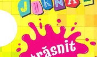 Cartea Un jurnal trasnit (download, pret, reducere)