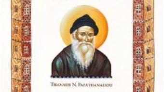 Cartea Un pustnic din Sfantul Munte in inima orasului. Sfantul Porfirie Kavsokalivitul – Thanasis N. Papathanasiou (download, pret, reducere)