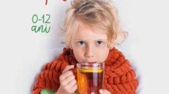 Cartea Sanatatea copilului meu – David Haslam (download, pret, reducere)