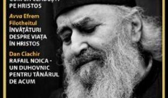 Cartea Lumea monahilor Nr.151 Ianuarie 2020 (download, pret, reducere)
