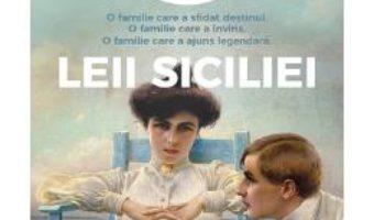 Cartea Leii Siciliei – Stefania Auci (download, pret, reducere)