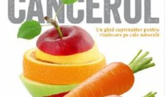 Cartea Am invins cancerul – Chris Wark (download, pret, reducere)