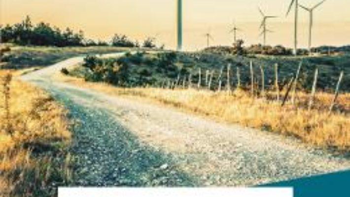 Cartea Oase solare – Mike McCormack (download, pret, reducere)