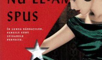Cartea Secretele pe care nu le-am spus – Lara Prescott (download, pret, reducere)