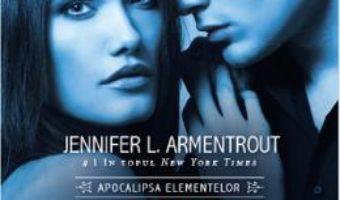 Cartea Mai rece ca gheata – Jennifer L. Armentrout (download, pret, reducere)