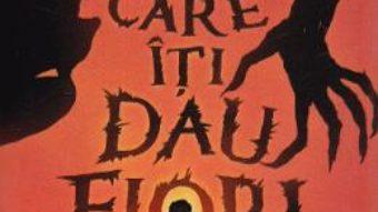 Cartea Cei care iti dau fiori – John Connolly (download, pret, reducere)