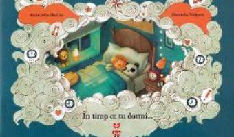 Cartea In timp ce tu dormi – Gabriella Ballin, Daniela Volpari (download, pret, reducere)
