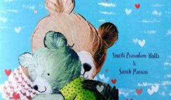 Cartea Totu-i mai usor cu un pupic – Smriti Prasadam-Halls, Sarah Massini (download, pret, reducere)