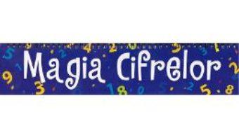 Cartea Magia cifrelor (download, pret, reducere)