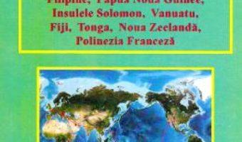 Cartea Survolul Pamantului, cu escale in exotismul Oceanului Pacific – Doru Ciucescu (download, pret, reducere)