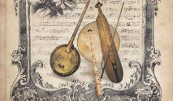 Cartea Dimitrie Cantemir. Muzicianul in contextul culturii universale – Victor Ghilas (download, pret, reducere)