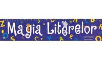 Cartea Magia literelor (download, pret, reducere)