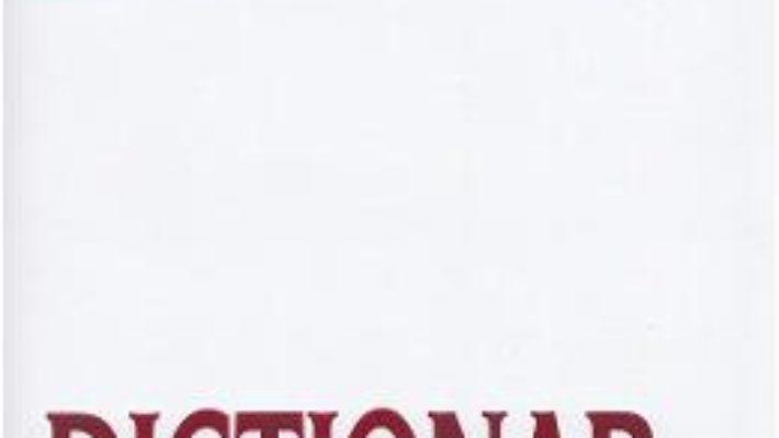 Cartea Dictionar rus-roman – Gheorghe Bologan (download, pret, reducere)