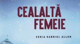 Cartea Cealalta femeie – Daniel Silva (download, pret, reducere)