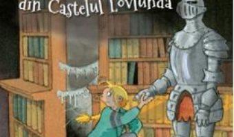 Cartea Nelly Rapp si Doamnele Albe din Castelul Lovlunda – Martin Widmark, Christina Alvner (download, pret, reducere)