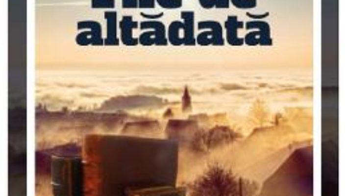 Cartea File de altadata – Constantin Arcu (download, pret, reducere)