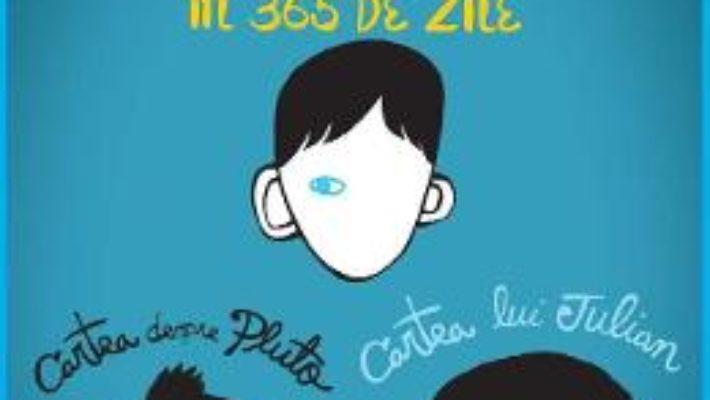 Cartea Set R.J. Palacio. 3 volume (download, pret, reducere)