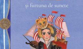 Cartea Beethoven si furtuna de sunete – Cristina Andone (download, pret, reducere)