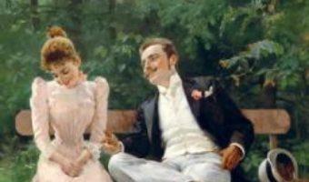 Cartea Eugenie Grandet – Honore de Balzac (download, pret, reducere)