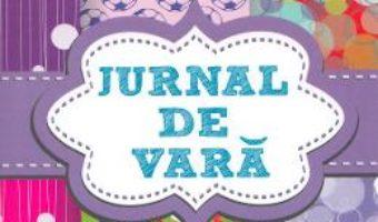 Cartea Jurnal de vara (download, pret, reducere)
