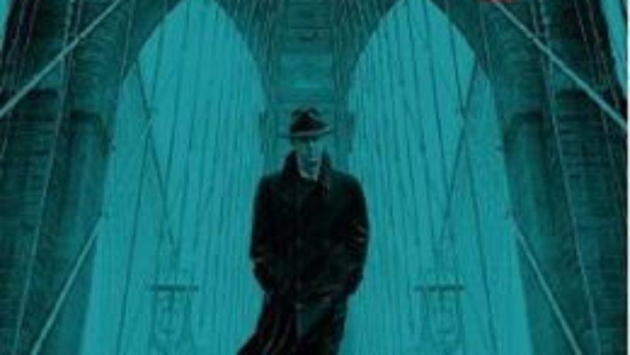 Cartea Orfani in Brooklyn – Jonathan Lethem (download, pret, reducere)