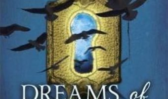 Cartea Dreams of Gods and Monsters : Daughter of Smoke and Bone Trilogy Book 3 – Laini Taylor (download, pret, reducere)