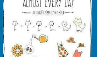 Cartea How to Draw Almost Every Day: An Illustrated Sourcebook – Chika Miyata (download, pret, reducere)