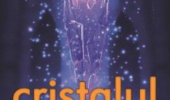 Cartea Cristalul eteric: Al treilea tunel – Radu Cinamar (download, pret, reducere)