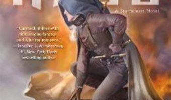 Cartea Rage: A Stormheart Novel – Cora Carmack (download, pret, reducere)