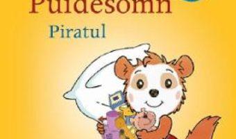 Cartea Bobo Puidesomn. Piratul – Markus Osterwalder (download, pret, reducere)